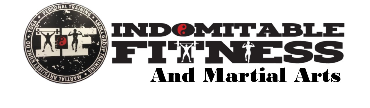 Indomitable Fitness